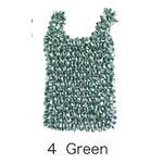 HAM-20絞りバッグ Green