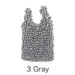 HAM-11絞りバッグ Gray