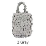 HAM-12絞りバッグ Gray