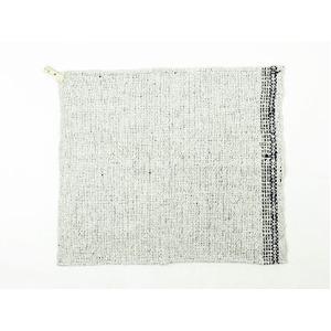fuwa・fuwanoミニ布巾 紺