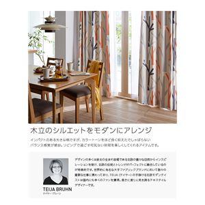 窓を飾るカーテン インファラ FOREST(フ...の紹介画像3