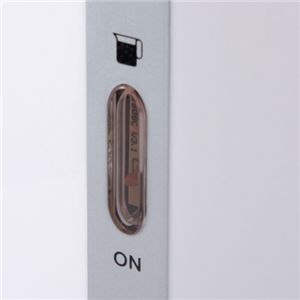VERSOS(ベルソス) コンパクト除湿機 ホワイト VS-501