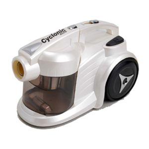 サイクロン掃除機(バキュームクリーナー)サイクロニックマックス VS-1004 ホワイト