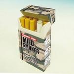 電子タバコ!クールなカモフラージュ マイルドスモーカー