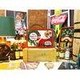 アメリカンブリキ看板 ペプシコーラ サンタクロース - 縮小画像2