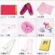 ★雑誌掲載★浴衣10点セット グラデーションピンクに大輪のプリンセス牡丹 写真3