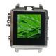 【小型カメラ】腕時計型 ビデオカメラ激安! LCDシルバー時計型★800万画素! 写真1