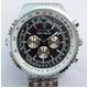 腕時計型 ビデオカメラ!本格的クロノグラフ型[BW-M8] 写真4