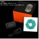 【小型カメラ】クールな腕時計型 カメラレ&ビデオ 2GB内蔵 [CL-01] 写真3