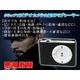【小型カメラ】超小型!MP3プレーヤー+ビデオカメラ・動画、静止画OK! 写真2