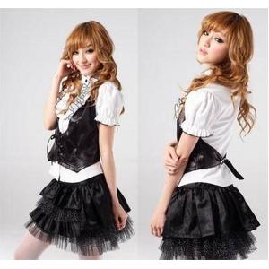 コスプレ 教師のコスプレ 女子制服 学生服