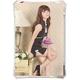 コスプレ 黒のチャイナドレス セクシーなドレス 写真1