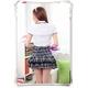 コスプレ フリルスカートの学生服*セーラー服*OL服 - 縮小画像5