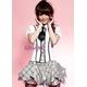 コスプレ 【学生服】女子制服/コスプレ/コスチューム - 縮小画像1