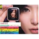 【小型カメラ】1.44インチ液晶画面付きビデオカメラカメラ!