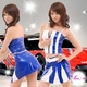 コスプレ 2011新作 セクシーミニスカレースクィーン - 縮小画像1