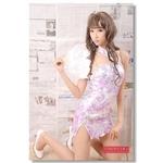 コスプレ 2011新作 セクシー☆ミニスカチャイナドレス