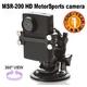 オンボードカメラ/ヘルメットカメラ MSR-200 HD モータースポーツカメラ