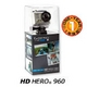 オンボードカメラ ヘルメットカメラ GoPro ヒーロー HD 960 写真1