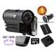 オンボードカメラ ヘルメットカメラ ContourHD1080p メガパック 写真1