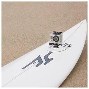 サーフィンの撮影にピッタリ!サーフヒーロー 1080P! オンボードカメラ ヘルメットカメラ GoPro HD