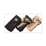 カービング ウォレット プレミアムシリーズ レザー 財布 ブラウン ライダーU1