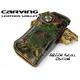 カービング ウォレット プレミアムシリーズ レザー 財布 ライダーA1 - 縮小画像1