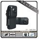 小型カメラ 4GMicroSDカード付き親指サイズミニDVプラスチック製 小型カメラ - 縮小画像1