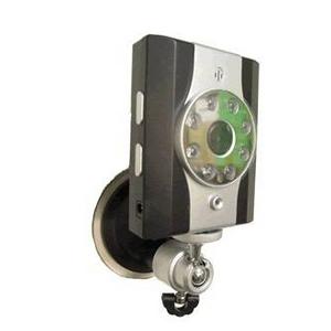 車載用自動記録ビデオ(LED照明付き)