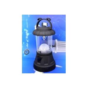 在庫処分!LEDランタン おしゃれな防災LEDランタン明るい11灯ライト停電に備えて - 拡大画像