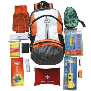 24種類68点避難用バッグ 防災用品 緊急避難セット 防災セット 非常持ち出し袋