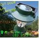 ダイナモ LEDライトランタン 太陽光ソーラーとダイナモ手回し発電搭載 手巻き発電 - 縮小画像1