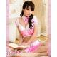 コスプレ 2011新作 女子高生ミニスカセーラー服コスチューム3点セット z477