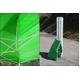 組み立て式タープテント グリーン 【アウトドア】 - 縮小画像3