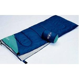 寝袋(シュラフ) キャリーバッグ付 S25 【アウトドア】