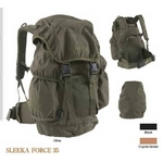Snugpak(スナグパック) SLEEKA FORCE 35 Olive