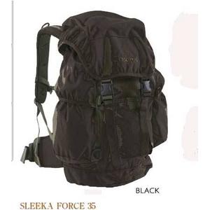 Snugpak(スナグパック) SLEEKA FORCE 35 Black - 拡大画像