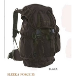 Snugpak(スナグパック) SLEEKA FORCE 35 Black