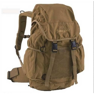 Snugpak(スナグパック) SLEEKA FORCE 35 Coyote brown - 拡大画像