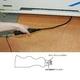 マイクロスコープ USB接続 狭いところや様々な角度でPC上でモニタリングが可能 FS-SST400 - 縮小画像3