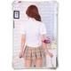 コスプレ 蝶リボンのスクール 学生服 - 縮小画像5