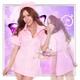 コスプレ ピンクの看護婦のナース * - 縮小画像1