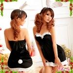 コスプレ 2011年新作 クリスマス☆サンタクロースコスプレセット/コスチューム/s003