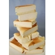 【訳あり】濃厚☆チーズケーキ 約1kg 40g前後×8カット×3パック 写真1