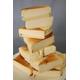 【訳あり】濃厚☆チーズケーキ 約1kg 40g前後×8カット×3パック 写真2