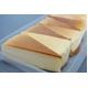 【訳あり】濃厚☆チーズケーキ 約1kg 40g前後×8カット×3パック 写真5