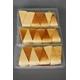 【訳あり】濃厚☆チーズケーキ 約1kg 40g前後×8カット×3パック - 縮小画像6