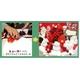 【賞味期限2月28日まで 2010年クリスマス仕様】訳ありオリジナルのクリスマスケーキが作れちゃう 手作りケーキセット - 縮小画像4