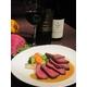 赤城和牛うちモモ肉(A4)のローストビーフ 500g 写真5