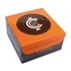 チーズケーキファクトリー ベイクドニューヨークチーズケーキ ★4号(直径約12センチ) - 縮小画像4